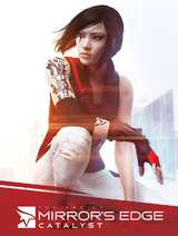 Art of Mirrors Edge Catalyst HC