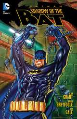 Batman Shadow of the Bat Bk 01